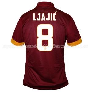 Camiseta de AS Roma 2014/2015 Primera Ljajic Equipacion