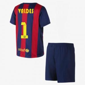 Camiseta nueva Everton Mirallas 2a 2014-2015