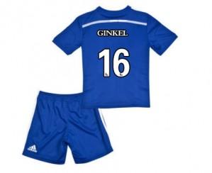 Camiseta nueva del Liverpool 2014/2015 Equipacion Lovren Segunda