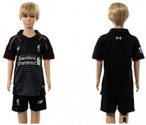 Camiseta de Liverpool 2015/2016 Niños