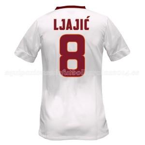 Camiseta de AS Roma 2014/2015 Segunda Ljajic Equipacion