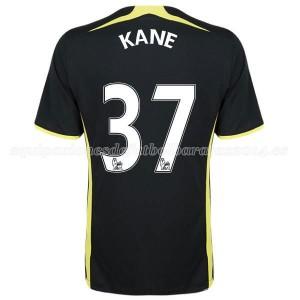 Camiseta de Tottenham Hotspur 14/15 Segunda Kane Ekotto