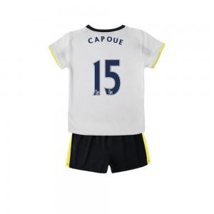 Camiseta nueva del Celtic 2014/2015 Equipacion Mouyokolo Segunda