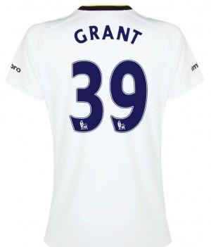 Camiseta Tottenham Hotspur Lennon Tercera 14/15
