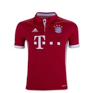 Niños Camiseta del Bayern Munich 2016/2017