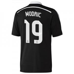 Camiseta de Real Madrid 2014/2015 Tercera Modric Equipacion
