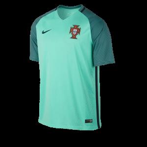 Camiseta nueva Portugal Hombre Stadium Away 2016