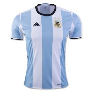 Camiseta del Argentina Home 2016