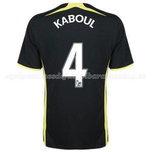 Camiseta nueva Tottenham Hotspur Kaboul Segunda 14/15