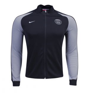 Chaqueta Paris Saint Germain N98 cremallera 2017/2018