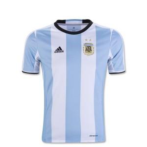 Camiseta Argentina Home 2016 Niños