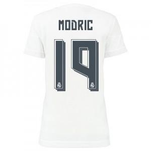 Mujer Camiseta del MODRIC Real Madrid Primera Equipacion 2015/2016