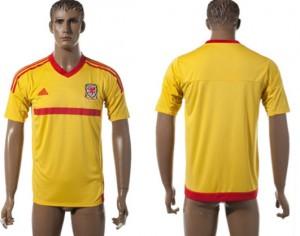Camiseta Gales