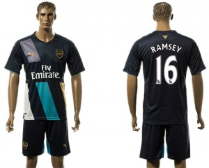 Camiseta de Arsenal Away 16#