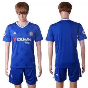 Camiseta nueva Chelsea 2016/2017