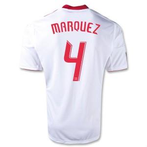 Camiseta de Red Bulls 2013/2014 Primera Marquez Equipacion
