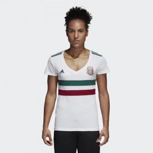 Camiseta MEXICO Away 2018 Mujer