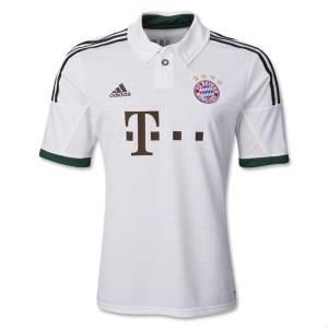 Camiseta nueva Bayern Munich Equipacion Tercera 2013/2014