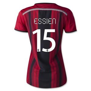 Camiseta del Sergio Barcelona Primera 2014/2015