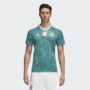 Camiseta de GERMANY 2018 Away