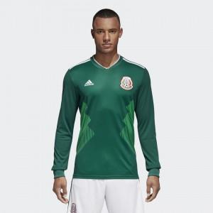 Camiseta nueva del MEXICO 2018 Home