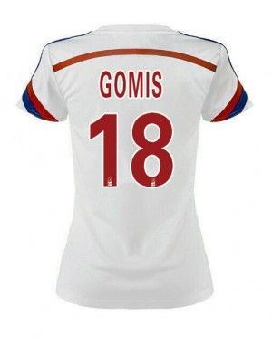 Camiseta nueva Marseille Samba Primera 2014/2015