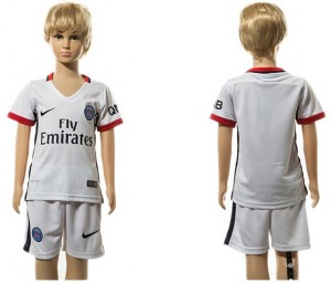 Camiseta Paris Saint-Germain 2015/2016 Niños