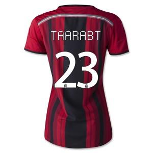 Camiseta de Barcelona 2014/2015 Tercera Suarez