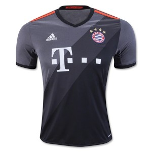 Camiseta Bayern Munich Away 2016/2017