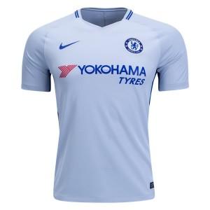 Camiseta de Chelsea 2017/2018 Segunda Equipacion