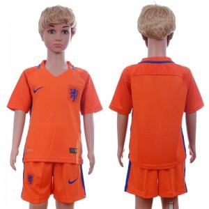Camiseta del Holanda 2016/2017