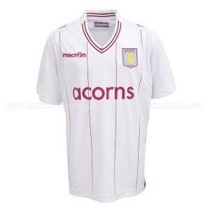 Camiseta Aston Villa Segunda Equipacion 2014/15