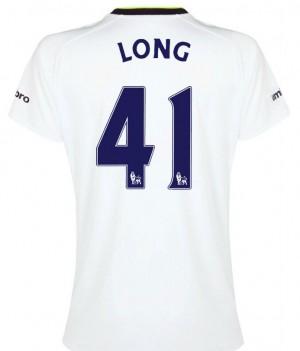 Camiseta nueva del Tottenham Hotspur 2013/2014 Livermore Segunda