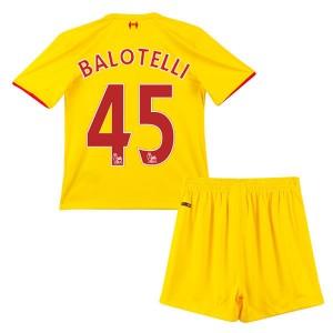 Camiseta nueva del Everton 2014-2015 Baines 1a