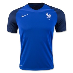 Camiseta del Francia 2016/2017