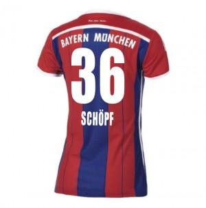 Camiseta nueva Barcelona Mascherano Tercera 2014/2015