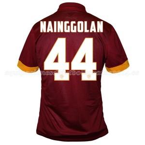 Camiseta AS Roma Nainggolan Primera Equipacion 2014/2015