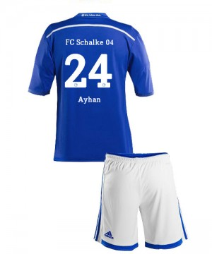 Camiseta Manchester United Fletcher Segunda 2014/2015