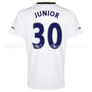 Camiseta del Junior Everton 3a 2014-2015