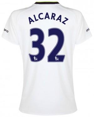 Camiseta Tottenham Hotspur Lennon Primera 2013/2014