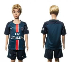 Camiseta nueva Paris st germain Niños 2015/2016