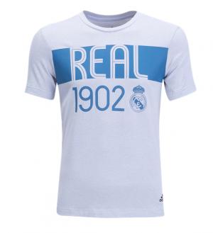 Camiseta nueva Real Madrid Niños 2017/2018