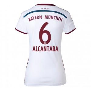 Camiseta de Barcelona 2013/2014 Primera Montoya