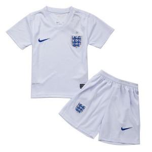 Nino Camiseta del Inglaterra de la Seleccion Primera WC2014
