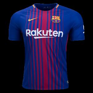 Camiseta de FC Barcelona 2017-18