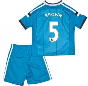 Camiseta Borussia Dortmund Hofmann Tercera 14/15