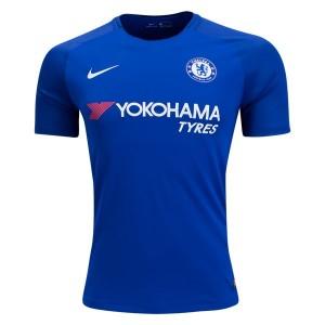 Camiseta del Chelsea Primera Equipacion 2017/2018