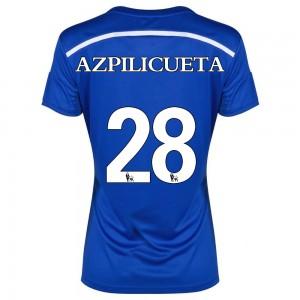 Camiseta de Chelsea 2013/2014 Primera Cahill Equipacion