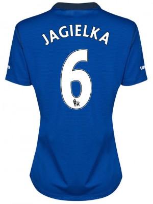 Camiseta del Paulinho Tottenham Hotspur Primera 2013/2014