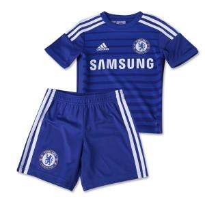 Camiseta Chelsea Primera Equipacion 2014/2015 Nino